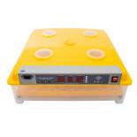 WQ-98 teljesen automatikus keltető nedvesség szabályozással 98 tojás keltetésére.