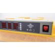 WQ-63 teljesen automatikus keltető nedvesség szabályozással 63 nagy/252 fürj tojás keltetésére.