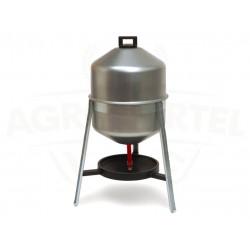 AGROFORTEL 30LM baromfi szifonos itató- űrtartalom 30 liter