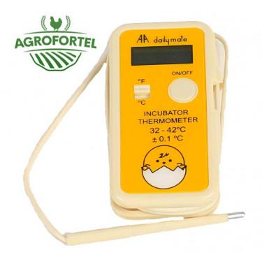 Digitális hőmérő - TH-CHECK