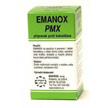 EMANOX PMX 50 ml