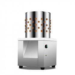 Dob baromfi kopasztó - XXS méret - akár 0,75 kg-ig. Kopasztógép.