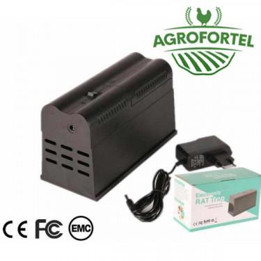 Elektromos egér csapda AGROFORTEL-R
