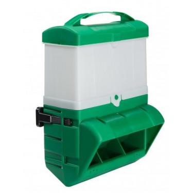 CLEVER adagoló műanyag baromfihoz 10 liter