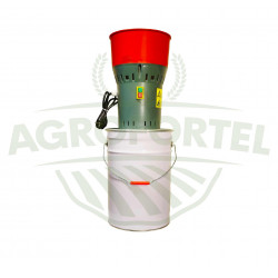 Elektromos gabonaőrlő AGF-25
