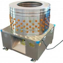 Dob baromfi kopasztó - BRM2250 - akár 32 kg-ig. Kopasztógép.