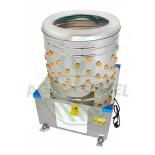 Dob baromfi kopasztó - BRM1600 - akár 8 kg-ig. Kopasztógép.