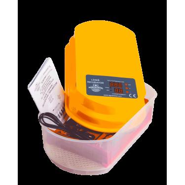 Automata digitális keltető WQ15