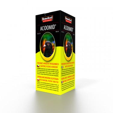 ACIDOMID GALAMBOK 1000 ML