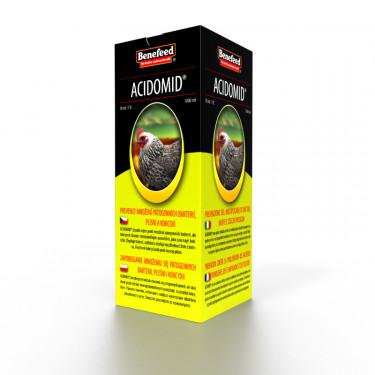 ACIDOMID BAROMFI 1000 ML