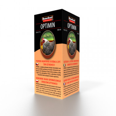 OPTIMIN BAROMFI 500 ML