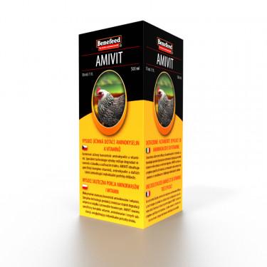 AMIVIT BAROMFI 500 ML