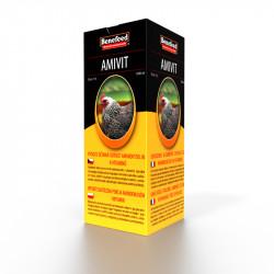 AMIVIT BAROMFI 1000 ML