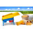 Agrofortel AGF1500 elektromos kukorica fejtőgép