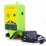 Elektromos kerítés elektromos impulzusforrása - 0,5 J. Hálózati ellátáshoz