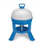 Gaun baromfi szifonos itató- űrtartalom 20 liter