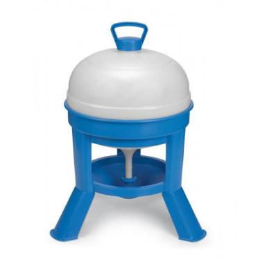Gaun baromfi szifonos itató- űrtartalom 30 liter