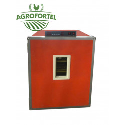 Automata digitális keltető AGF-196
