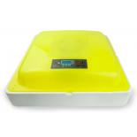 YZ88 digitális keltető. 88 tojásra.