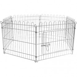 Kerítés 405x91, S méret