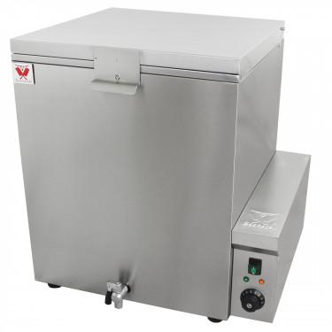 Baromfi forrázó - L méret - 120 liter
