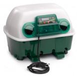 Covina ET12 félautomata mini digitális keltető digitális hőmérővel.