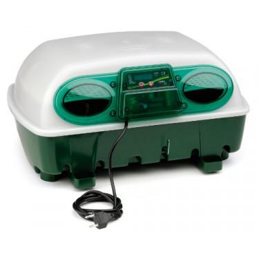 Covina ET24 félautomata mini digitális keltető digitális hőmérővel.