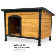 REX kutyaház - XL méret - 116x79x82cm