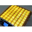 Automatikus digitális keltető YZ32S, beépített tojás világítással